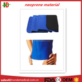 neoprene fabric lumbar brace/waist support
