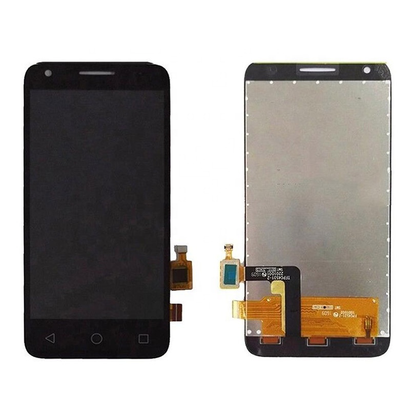 GDS Wholesale Mobile phone Lcds for Alcatel one touch pixi 3 OT4027 Lcd  Display touch screen assembly