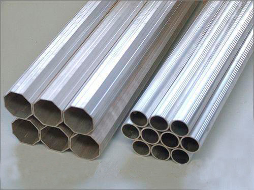 Cold Drawn Thick Wall Seamless colored aluminum tubing