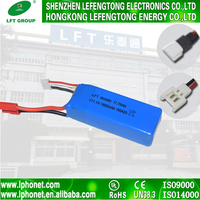 factory price high power 603480 3.7v 11.1v rechargeable battery for tablet pc