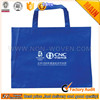 Low Price Wholesale Non-woven cloth Shopping grocery bag
