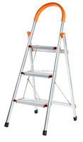Ladder Stools Structure and Aluminum Material aluminum step bench for sale