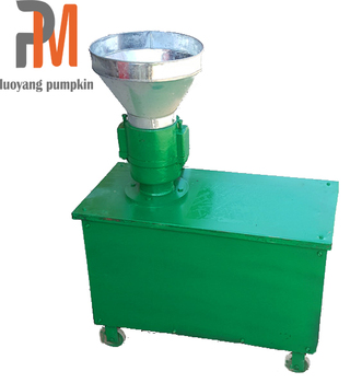 High Quality Small Fish Pellet Making Machine /Animal Feed Pellet Mill Equipment