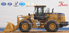Heavy construction equipment Chinese Wheel Loader for sale