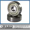 China supplier 626zz ball bearing deep groove ball bearing used in electric skateboard