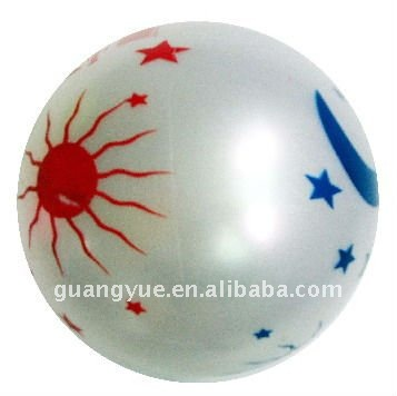 children hollow rubber ball GY93584
