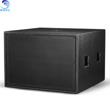 18 inch active pro sub woofer speaker outdoor concert speaker for DJ