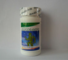 glucosamine cream (relieve joint pain) with private label