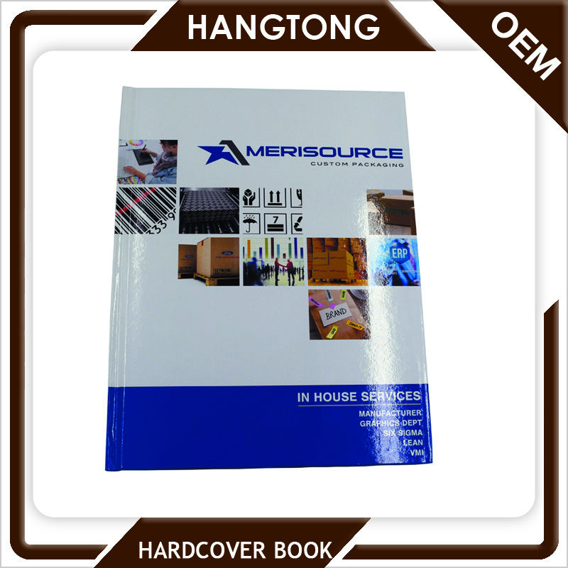 wholesales cheap hot-sale hardcover book printing custom coloring book printing