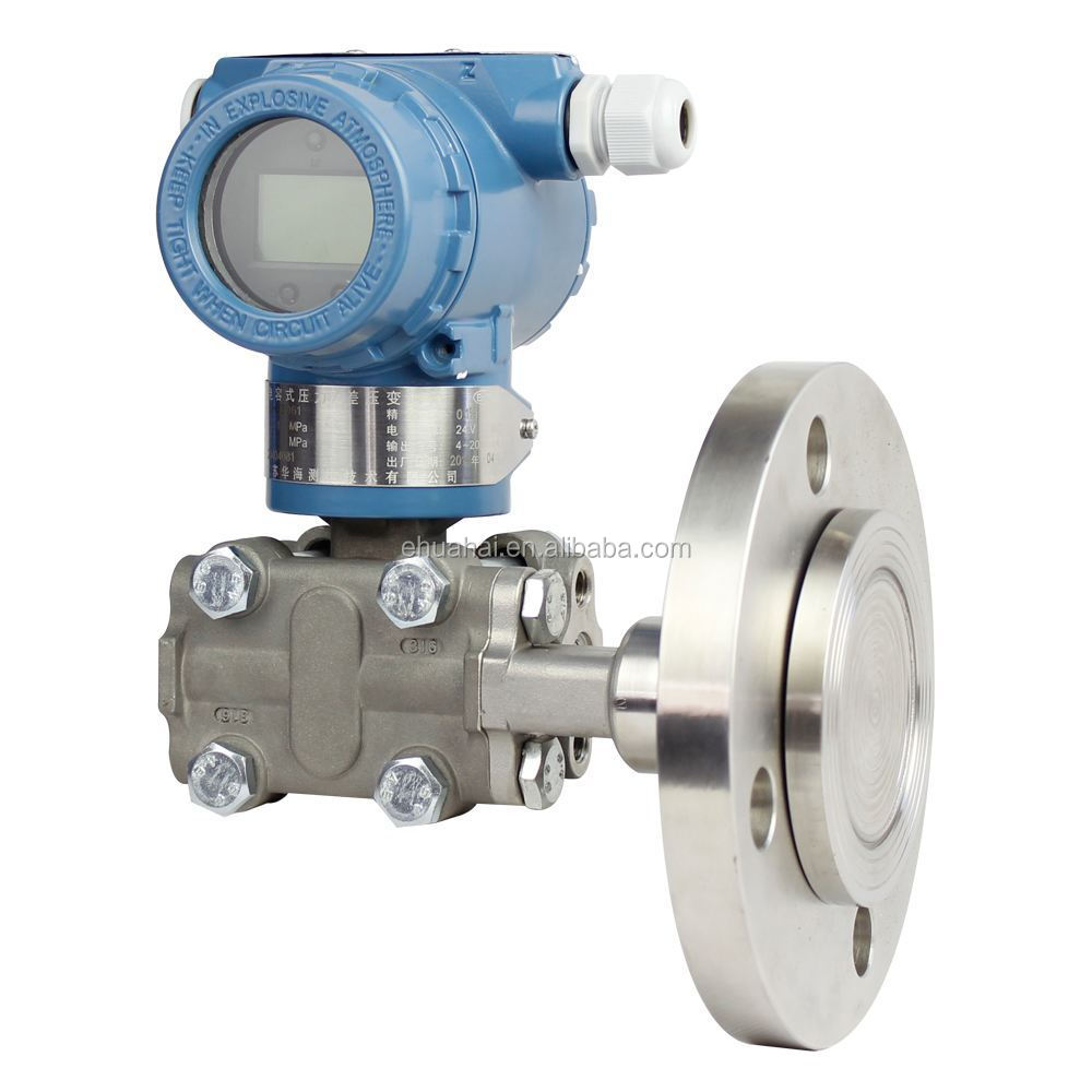 Normal type Differential Pressure Level Transmitter