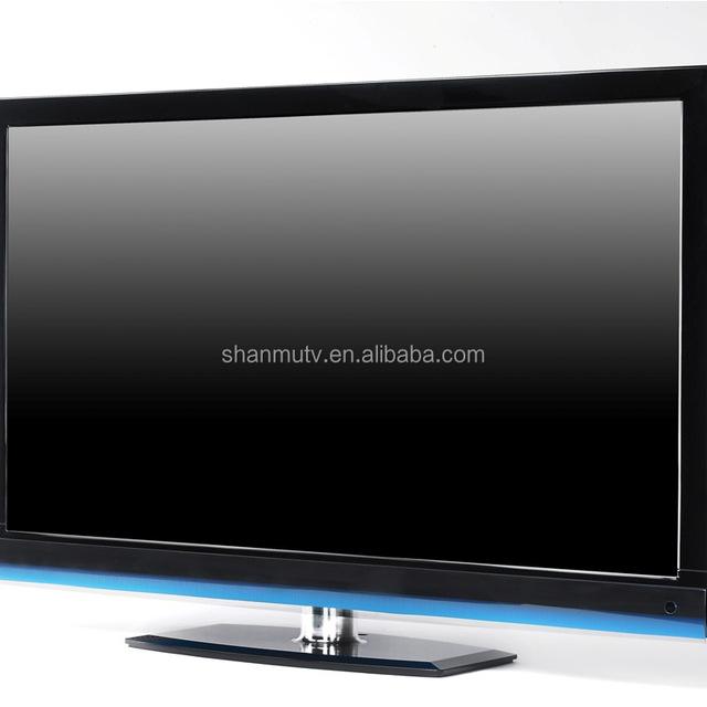 43inch OEM DC12V Solar Power LED TV