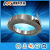 Iron-cobalt-vanadium soft magnetic alloy permendur strip hiperco 50