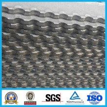 Steel Structure Steel Serrated Flat Bar galvanized serrated flat bar factory