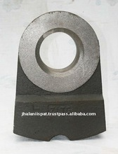 Coal Crusher Hammer Design