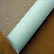 Anping dade golden supplier Reinforcement concrete alkali resistant fabric fiberglass mesh/fiberglass cloth export to Philippine