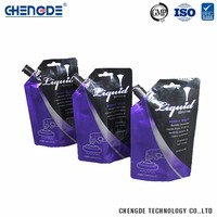 New Products Promotional Cheap Fruit Juice Packaging Bag