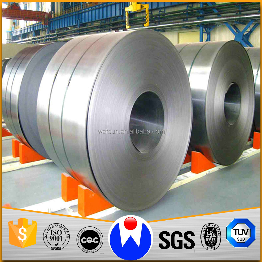 Low price factory directly supplying hot dipped galvanized steel coil, lowes metal siding