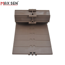 Side Flexing Plastic Top Plate With Rubber 820