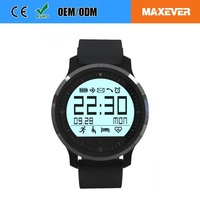 China Factory Low Price Touch Screen Sport Digital Smart Watch