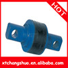 faw ball joint truck spare parts Auto Parts Volvo heavy truck torque rod bushing55542-Z2005 20547286