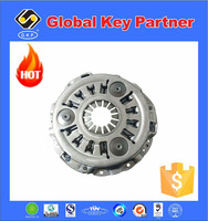 GKP high quality clutch plate for man MB302-16-410 and master cylinder in china