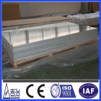 En AW-2014 / ISO: AlCu4SiMg 0.4mm aluminum sheet/aluminium metal panel for roofing material
