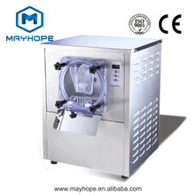 Table Top Hard Ice Cream Machine Gelato Maker for Italian Ice Cream