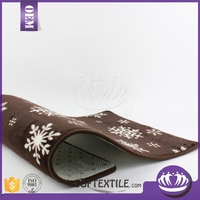 softextile Soft Super Cheap long bath mat