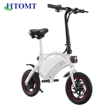 12 inch 250W motor lithium battery powered israel electric bike