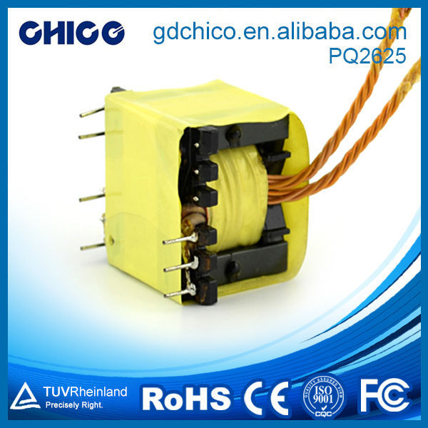 PQ2625 for drive transformer magnetic core for transformer