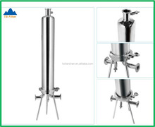 "10"" Stainless Steel Cartridge Filter Housing"