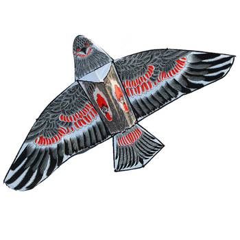 New design sport toy Chinese eagle kite flying for kids