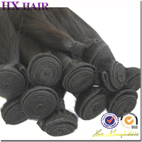 Factory wholesale virgin remy model brazilian hair