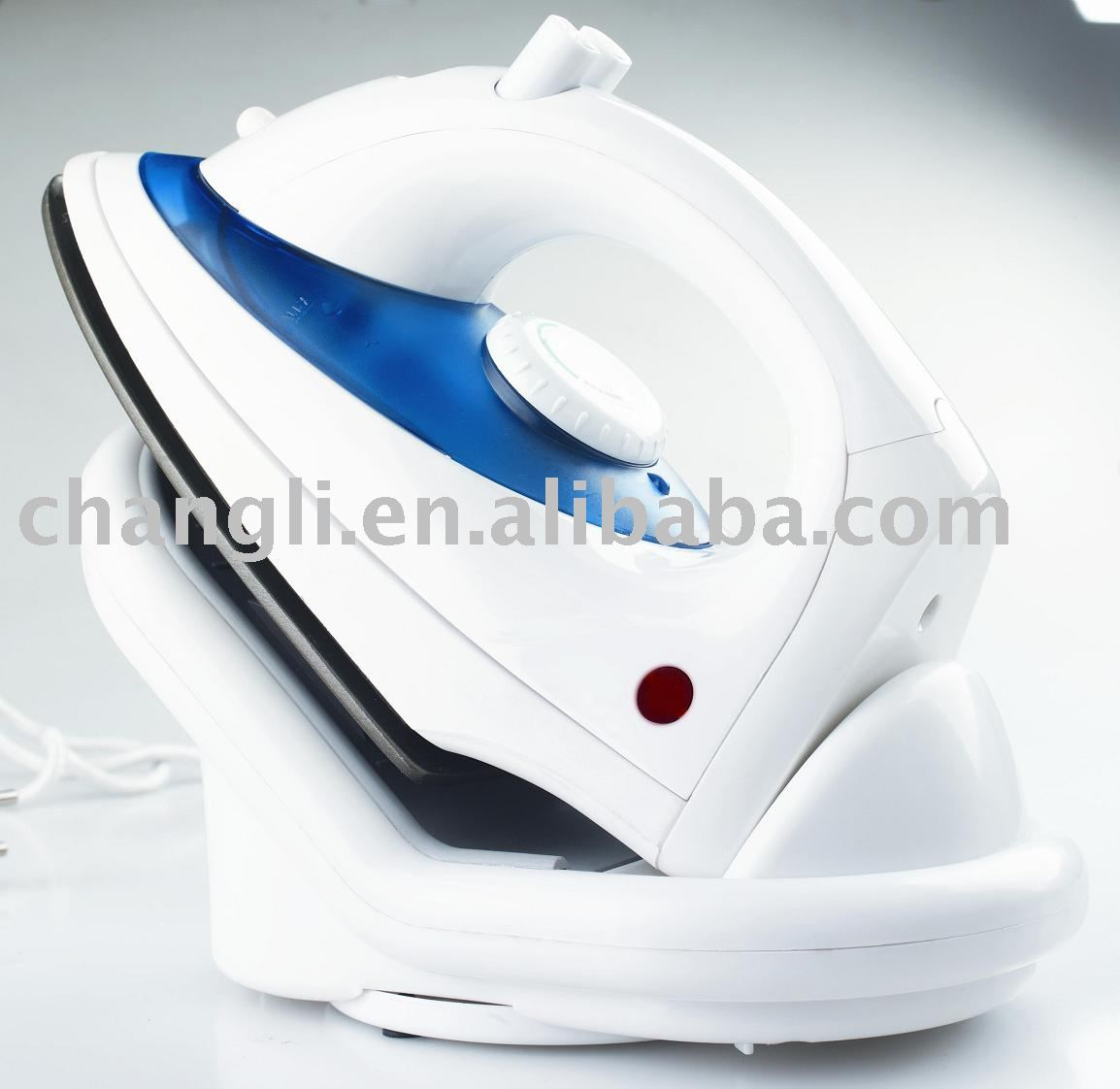 Cordless Steam Iron ~ Cordless steam iron buy stock