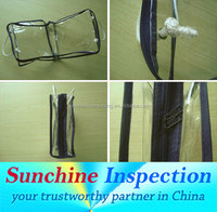 QC Inspection Services for Packaging and Printing Products - Sunchine Inspection Professional Quality Control Services