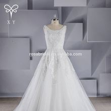 Best price wedding gown zhongshan wedding dress