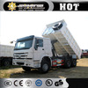 Sinotruck Howo 10 wheel Dump Truck ZZ3257N4147 30 tons tipper dump truck for sale self loading dumper truck