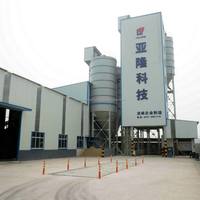 Dubai wholesale market 85ton/day dry mortar plant new technology product in china