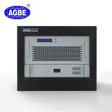 Low cost prices performance AGBE broadcast electronics transmitters