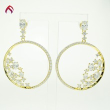 New design 925 silver body jewelry Ring Earring Necklace