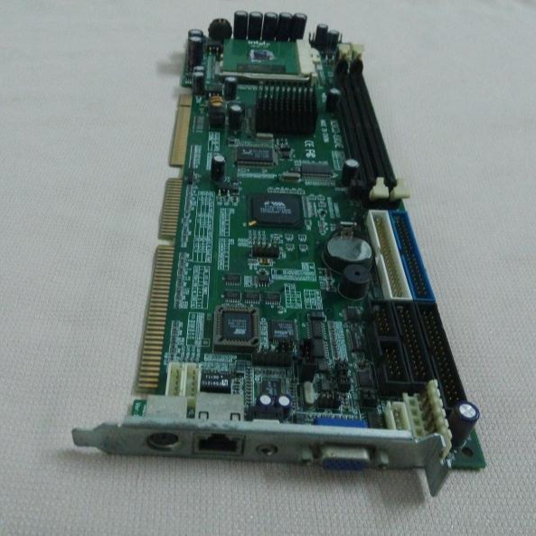 NORCO-690 industrial control board NORCO-690AE motherboard with CPU memory