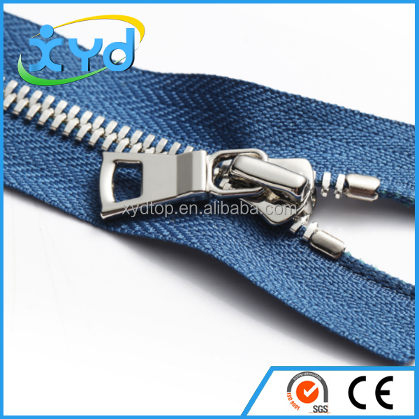 Good price of gold zipper riri zipper with low price