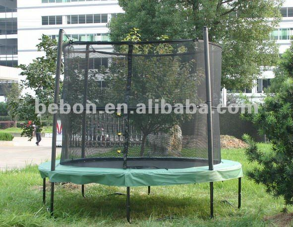 14FT Superb round Trampolines