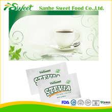 Table top sugar nature stevia sugar stevia cube / stevia tablets / stevia sachets