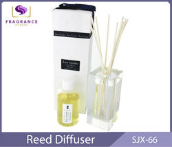 Eco-friendly liquid type high quality air freshener for gift diffuser sets