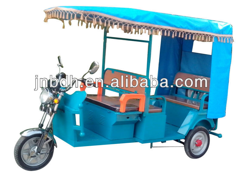 2013 NEW E-RICKSHAW WITH THE BEST PRICE AND HIGH QUALITY ,ELECTRIC RICKSHAW ,ELECTRIC TRICYCLE