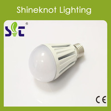 12W LED bulb 180 degree A60 manufacture e27