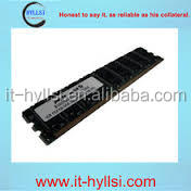 original and full new 7037-A50 1GB Memory PC2700 DDR ECC DIMM RAM (PARTS-QUICK BRAND) FOR IBM