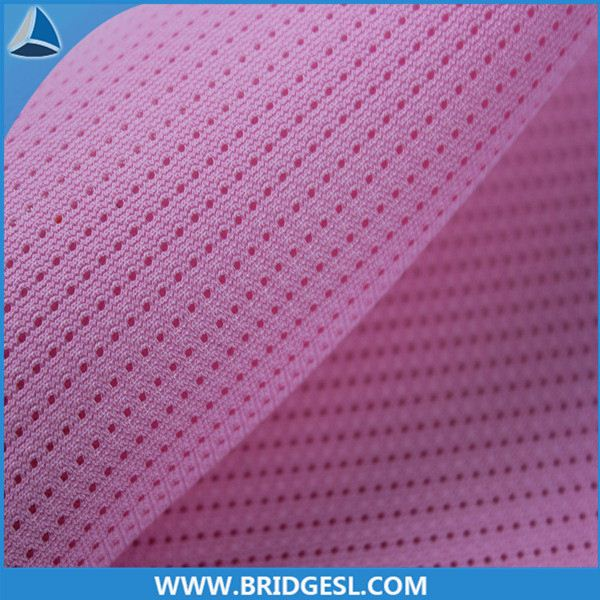 Competitive Price Comfortable fabric netting stretch mesh