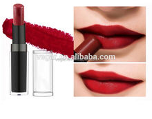 No Logo Cheap Matte Lipstick Waterproof Kiss Proof customize private label lipstick